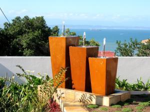 Luksusowy Pokój Dwuosobowy z widokiem na ocean