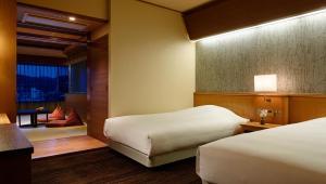 Laforet Itoonsen Yunoniwa, Hotel  Ito - big - 9