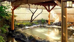 Laforet Itoonsen Yunoniwa, Hotel  Ito - big - 25
