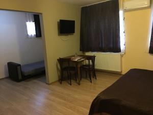 Pensiunea Casa Diaspora, Отели типа «постель и завтрак»  Тыргу-Жиу - big - 30