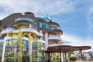 GF Victoria, Hotels  Adeje - big - 1