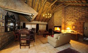 Komati Gorge Lodge, Lodges  Carolina - big - 58