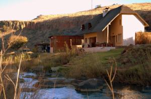 Komati Gorge Lodge, Lodges  Carolina - big - 27