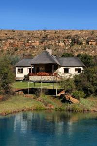 Komati Gorge Lodge, Lodges  Carolina - big - 12