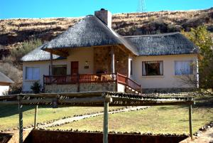 Komati Gorge Lodge, Lodges  Carolina - big - 11