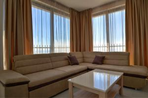 LuxApart Monte, Appartamenti  Bar - big - 39