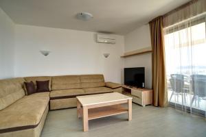 LuxApart Monte, Appartamenti  Bar - big - 40