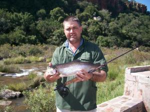 Komati Gorge Lodge, Lodges  Carolina - big - 6