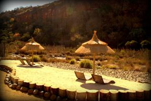 Komati Gorge Lodge, Lodges  Carolina - big - 3