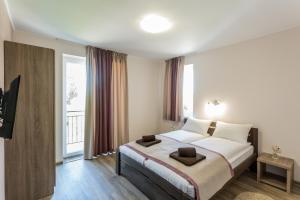 Apartments on Leva st., Apartmanok  Beregszász - big - 1