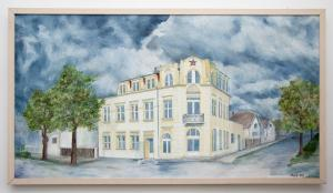 Hotel Modrá hvezda Sadská