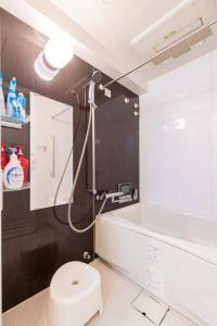 Apartment in Naniwa 1601, Ferienwohnungen  Osaka - big - 3