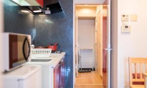Apartment in Naniwa 1601, Ferienwohnungen  Osaka - big - 4
