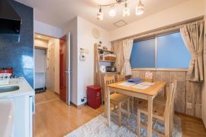 Apartment in Naniwa 1601, Ferienwohnungen  Osaka - big - 6