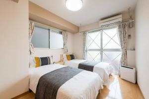 Apartment in Naniwa 1601, Ferienwohnungen  Osaka - big - 16