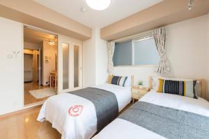 Apartment in Naniwa 1601, Ferienwohnungen  Osaka - big - 18