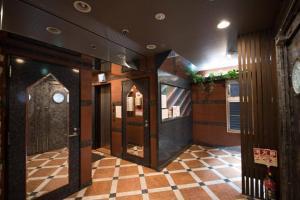 Apartment in Naniwa 1601, Ferienwohnungen  Osaka - big - 19