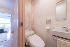 Apartment in Naniwa 1601, Ferienwohnungen  Osaka - big - 21