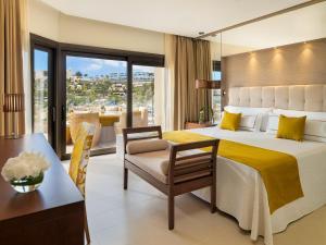 GF Victoria, Hotels  Adeje - big - 9