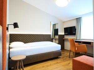Das Grüne Hotel zur Post - 100 % BIO, Отели  Зальцбург - big - 75