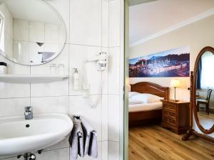 Das Grüne Hotel zur Post - 100 % BIO, Отели  Зальцбург - big - 77