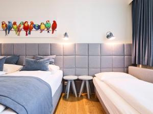 Das Grüne Hotel zur Post - 100 % BIO, Отели  Зальцбург - big - 80