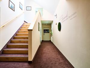 Das Grüne Hotel zur Post - 100 % BIO, Отели  Зальцбург - big - 144
