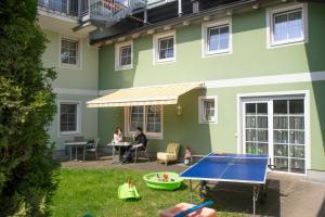 Das Grüne Hotel zur Post - 100 % BIO, Отели  Зальцбург - big - 142