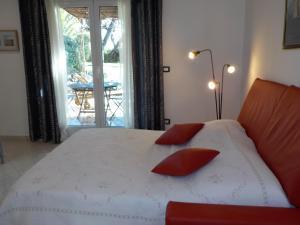 Appartement Villa Angelina, Апартаменты  Гримо - big - 4