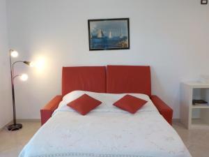 Appartement Villa Angelina, Апартаменты  Гримо - big - 16