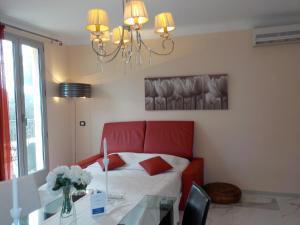 Appartement Villa Angelina, Апартаменты  Гримо - big - 48