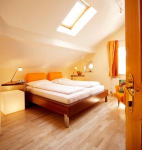 Das Grüne Hotel zur Post - 100 % BIO, Отели  Зальцбург - big - 87
