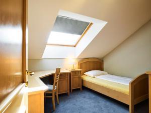 Das Grüne Hotel zur Post - 100 % BIO, Отели  Зальцбург - big - 92