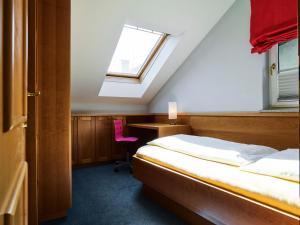 Das Grüne Hotel zur Post - 100 % BIO, Отели  Зальцбург - big - 93