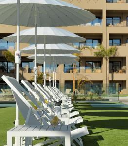 GF Victoria, Hotels  Adeje - big - 51
