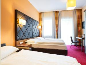 Villa Ceconi rooms and apartments, Apartmánové hotely  Salzburg - big - 42