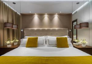 GF Victoria, Hotels  Adeje - big - 16