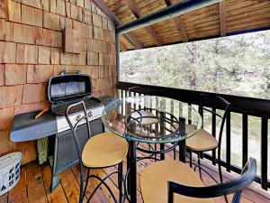36 Wildflower Townhouse, Holiday homes  Sunriver - big - 23