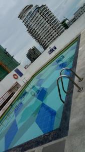 La Guardia Flats 2 - 802, Hotels  Cebu Stadt - big - 20
