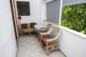 Apartments Dario, Appartamenti  Porec - big - 9