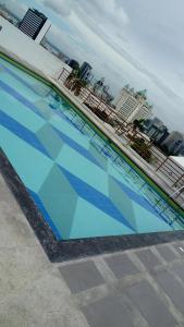 La Guardia Flats 2 - 802, Hotels  Cebu Stadt - big - 26