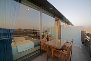 Terrace Twin Suite
