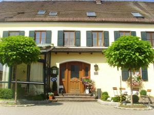 Landhotel Gasthof Forstner