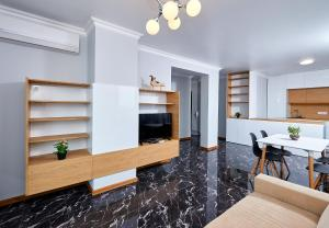 Botabara Del Mar Apartments, Apartmány  Pomorie - big - 72