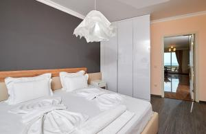 Botabara Del Mar Apartments, Apartmány  Pomorie - big - 78