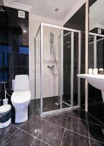 Botabara Del Mar Apartments, Apartmány  Pomorie - big - 85