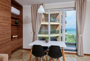 Botabara Del Mar Apartments, Apartmány  Pomorie - big - 86