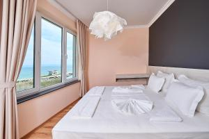 Botabara Del Mar Apartments, Apartmány  Pomorie - big - 88