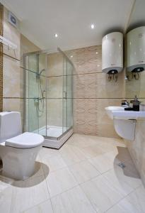 Botabara Del Mar Apartments, Apartmány  Pomorie - big - 97