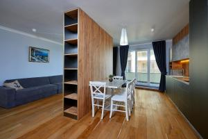 Botabara Del Mar Apartments, Apartmány  Pomorie - big - 89